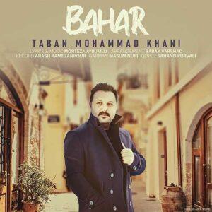 taban-mohammadkhani-bahar