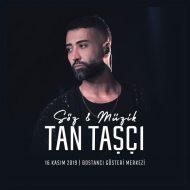 Tan Tasci – Bes Dakika (Live)