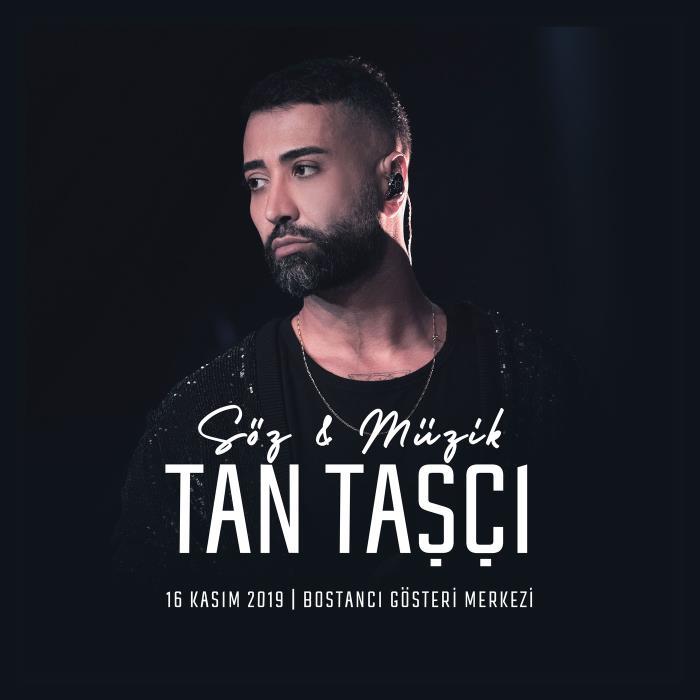 Tan Tasci - Soz Muzik (Live)