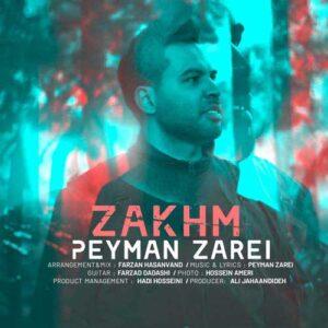 Peyman-Zarei-Zakhm