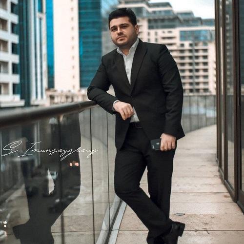 Ilkin Hesen Ft. Aydan Ibrahimli - Ferari