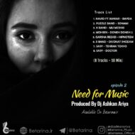 Dj Ashkan Ariya – Need For Music 2