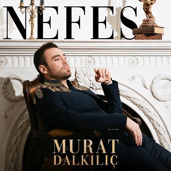 01. Murat Dalkılıç - Nefes