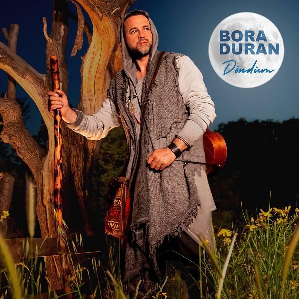 Bora Duran - Dondum