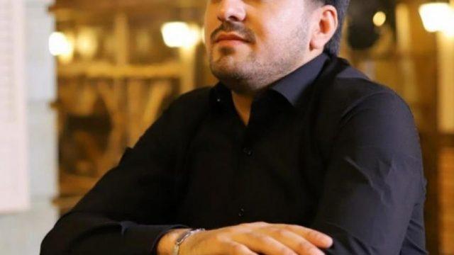 Punhan Piriyev – Yandim Ilahi