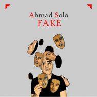 Ahmad Solo – Fake