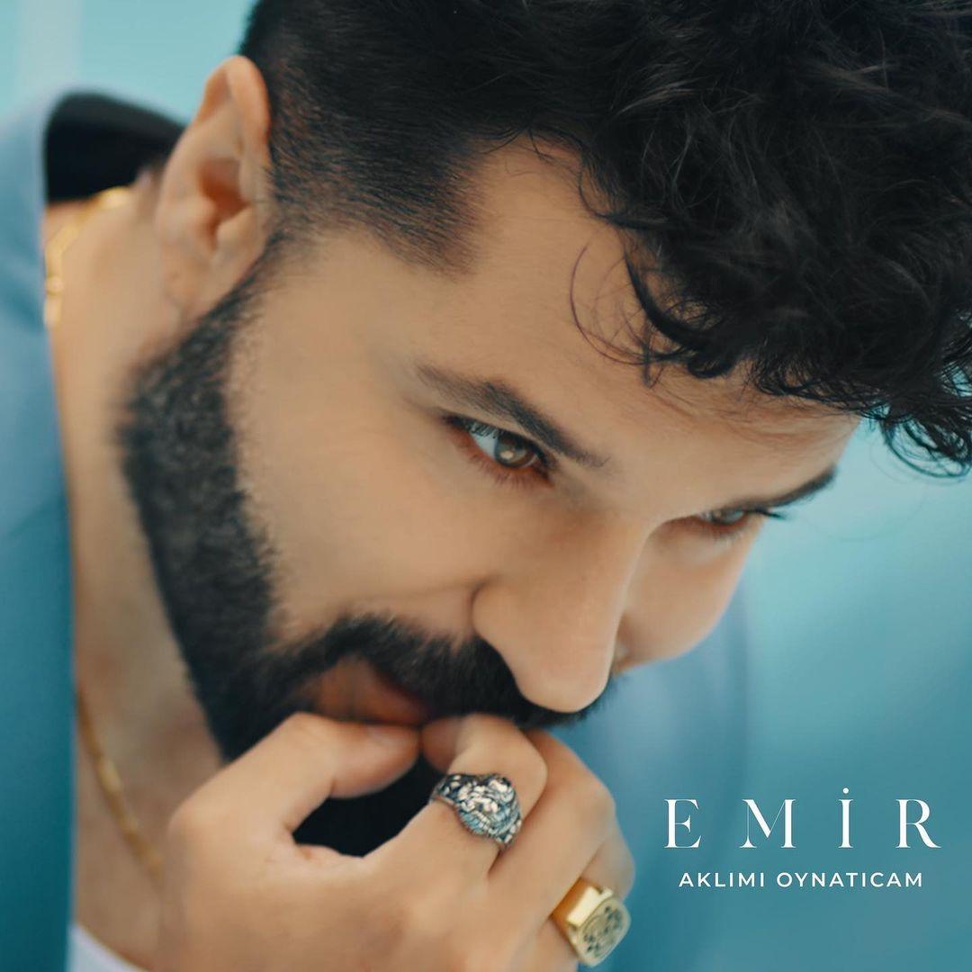 Emir - Aklimi Oynaticam