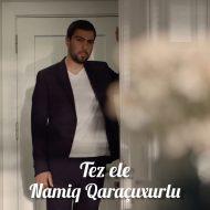 Namiq Qaraçuxurlu – Tez Ele