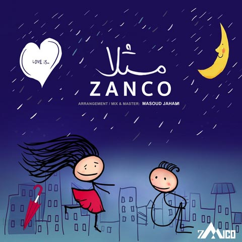 Zanco - Masalan
