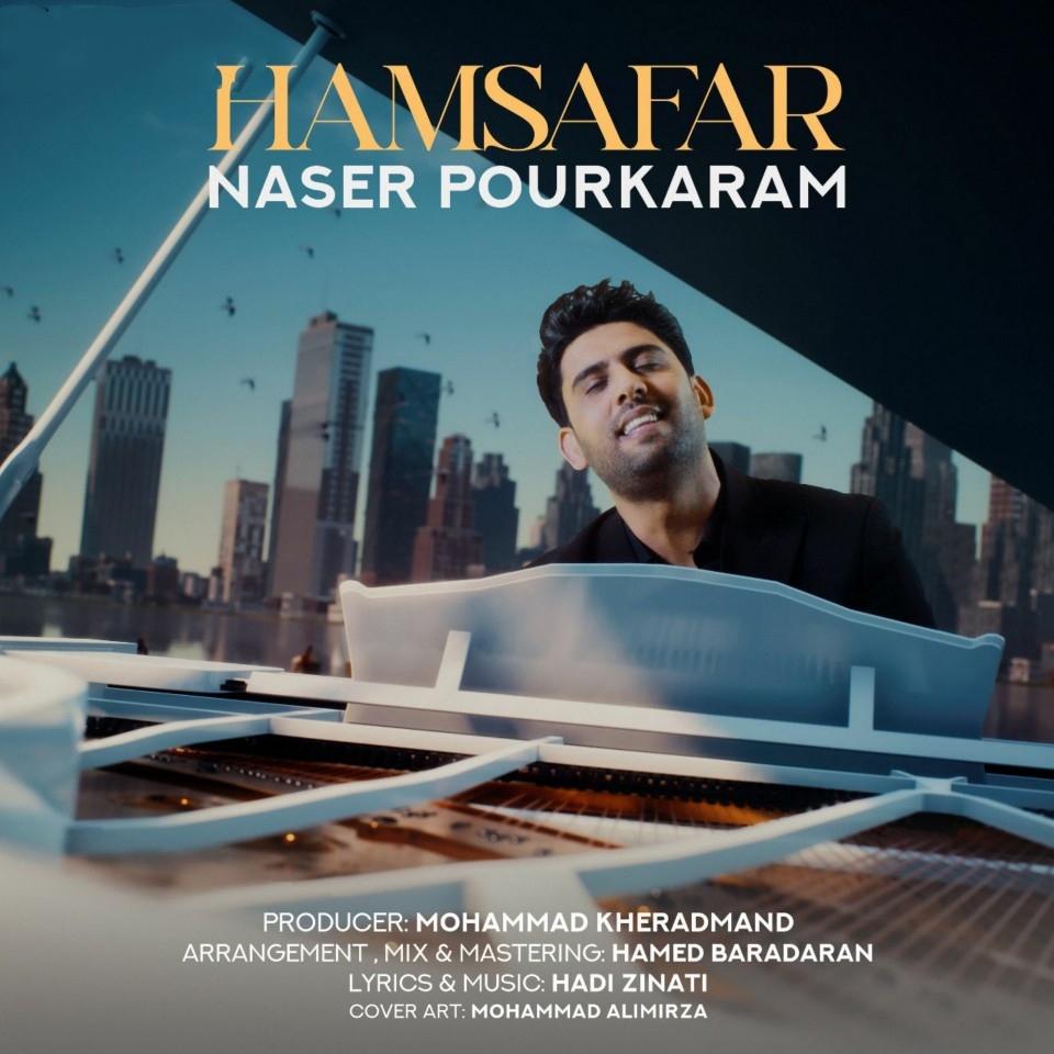 Naser Pourkaram - Hamsafar