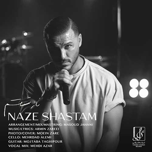 Armin Zarei - Naze Shastam