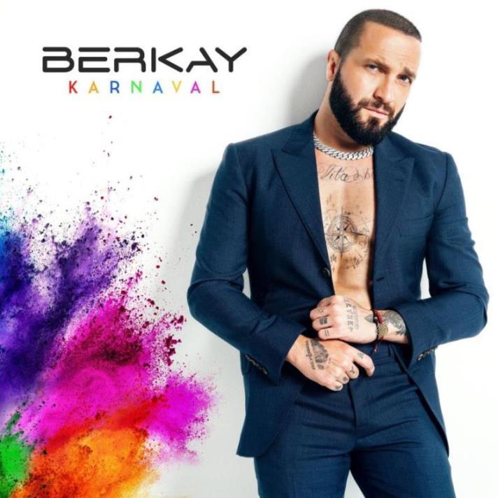Berkay - Karnaval