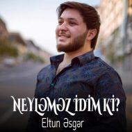 Eltun Esger – Neylemez idim ki