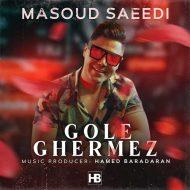 Masoud Saeedi – Gole Ghermez
