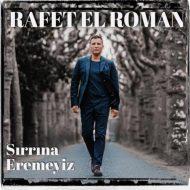 Rafet El Roman – Sırrına Eremeyiz (Album)