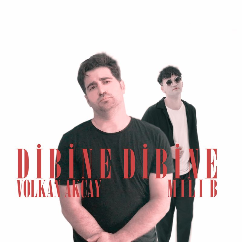 Volkan Akçay - Dibine Dibine