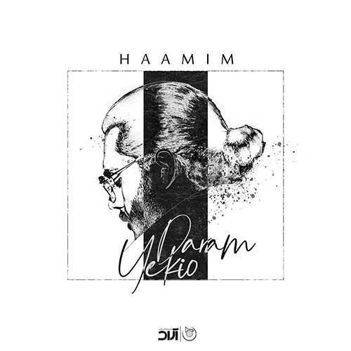 Haamim - Yekio Daram