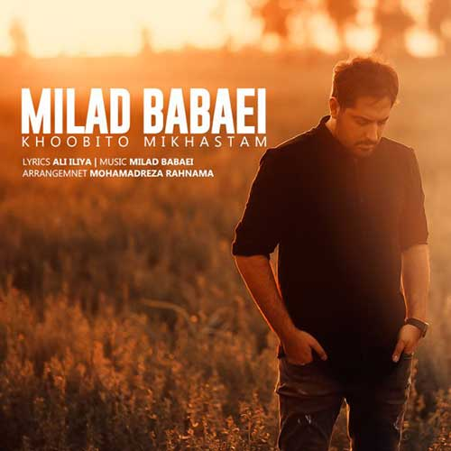 Milad Babaei - Khoobito Mikhastam