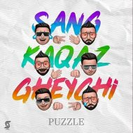 Puzzle Band – Sang Kaqaz Gheychi